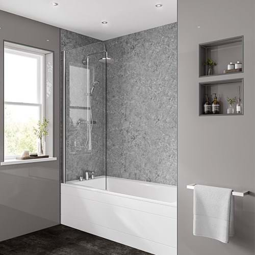 Shower Wall Panels Multipanel, Boards For Bathroom Walls