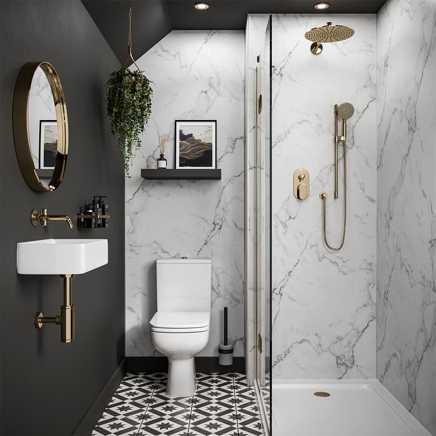 Linda Barker Gallery Bathroom Inspiration Multipanel Multipanel