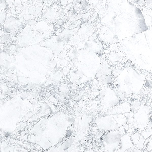 Bianca Luna marble effect wall panel by Multipanel
